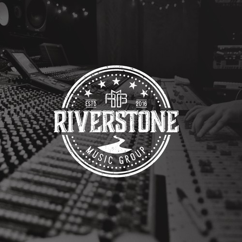 riverstone need a logo
