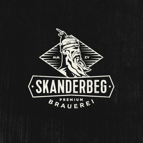 Skanderbeg Beer