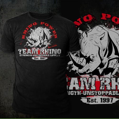 Team Rhino