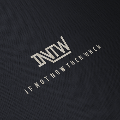 "Logo For a Charitable Foundation ""INNTW"""