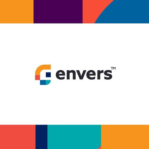 letter E logo designs