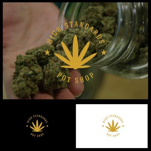 High Standard Pot Shop - Marijuana Retail
