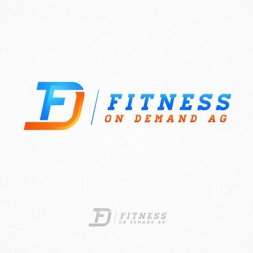 FD Monogram