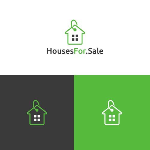 HousesFor.Sale logo