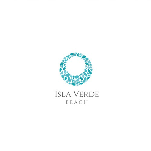Logo for high end section of Puerto Rico