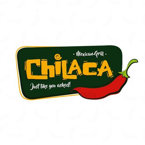 Logo | Chilaca - Mexican Grill