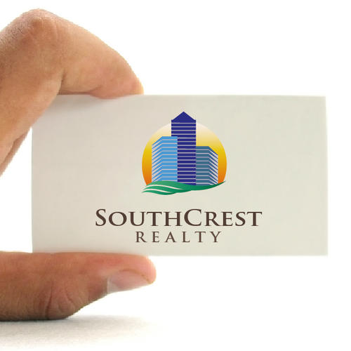 SouthCrest Realty needs a new logo