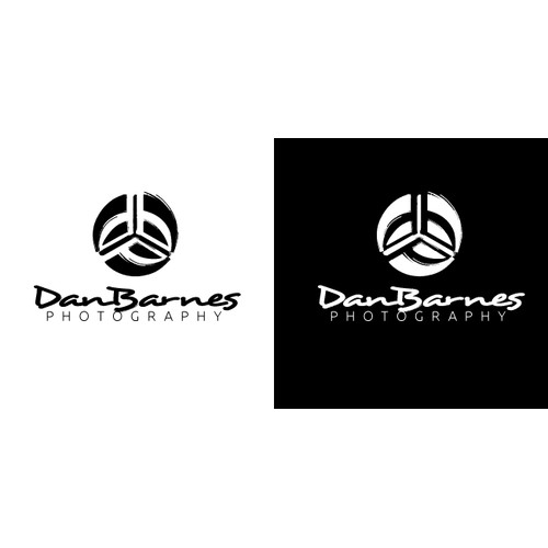 Logo for Dan Barnes Photography