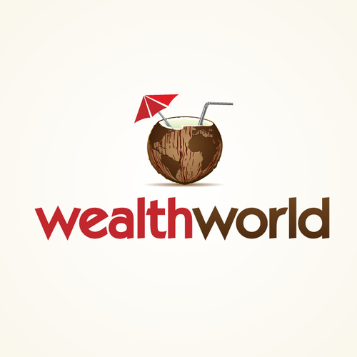 Excellent Designers Needed to Bring WealthWorld Logo Forward