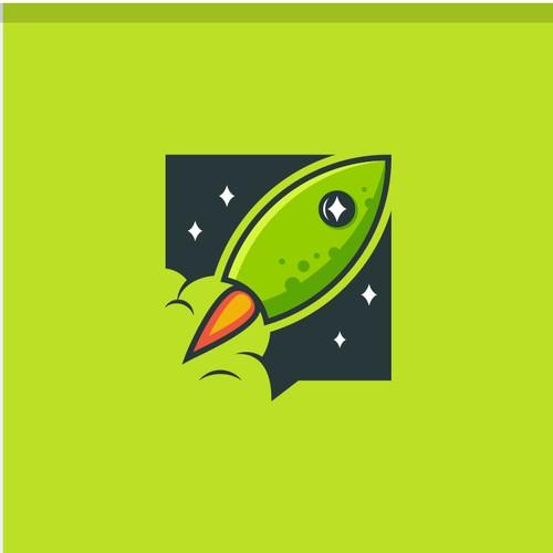 Rocket Review logo