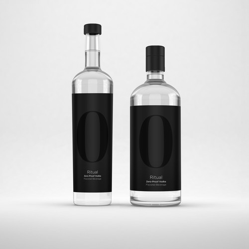 Non Alcoholic Vodka