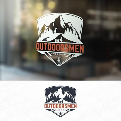 The 4 Outdoorsmen