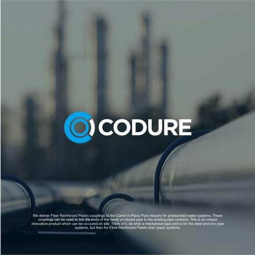 Codure - The missing Link in Pipeline Rehab