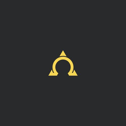 Alpha ohmega logo