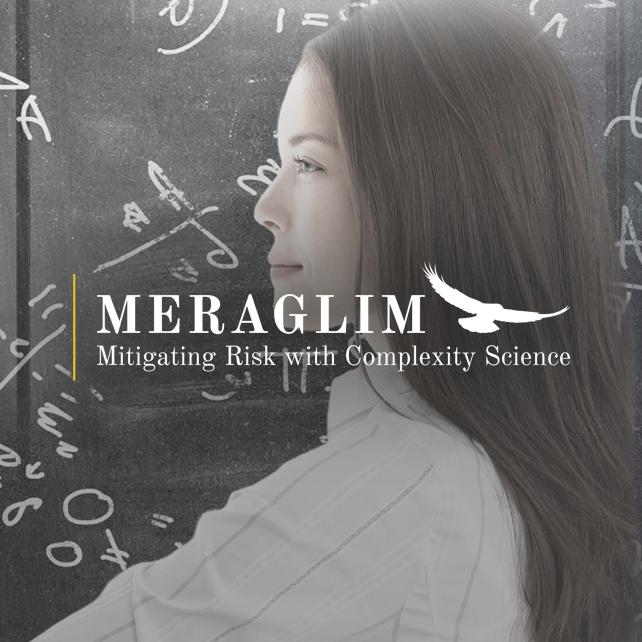 Recreation of our Meraglim Logo