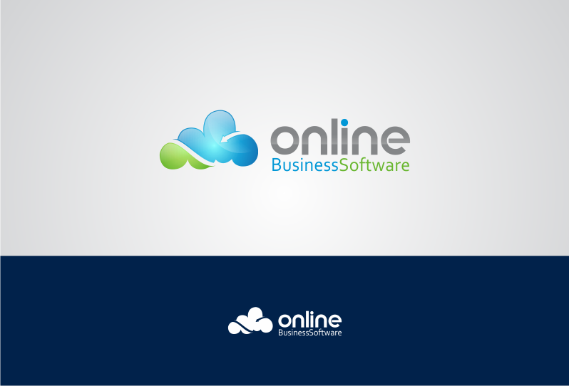 Help onlineBusinessSoftware with a new logo