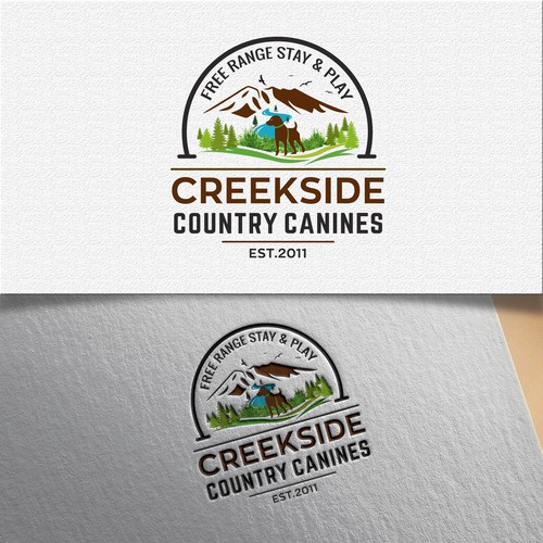 CREEKSIDE COUNTRY CANINES