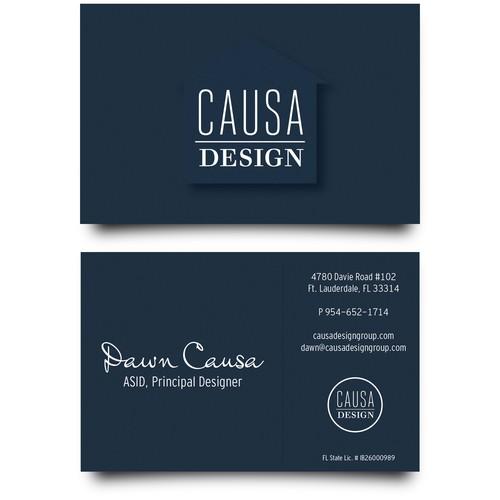 design for Causa Design