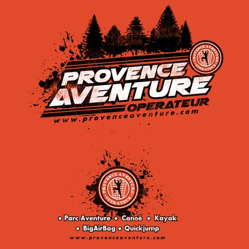 outdoor adventure tshirt