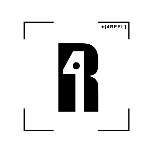 Exciting new FILM PRODUCTION company, 4 Reel, seeks LOGO