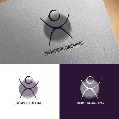 Logokonzept 3Körpercoaching