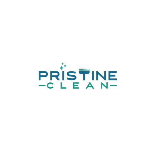 Cleaning Company logo