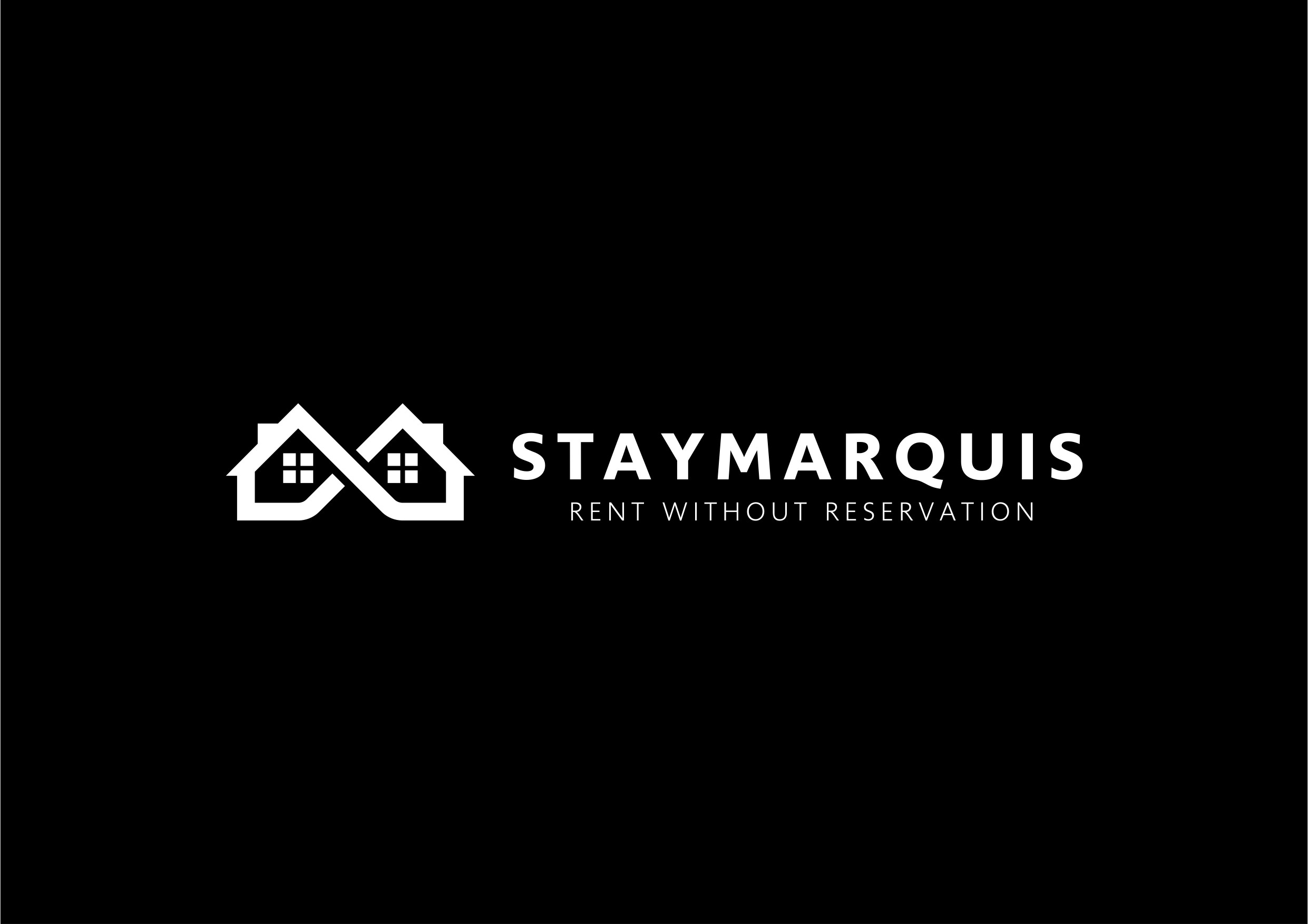 Design  a logo for new tech company: StayMarquis