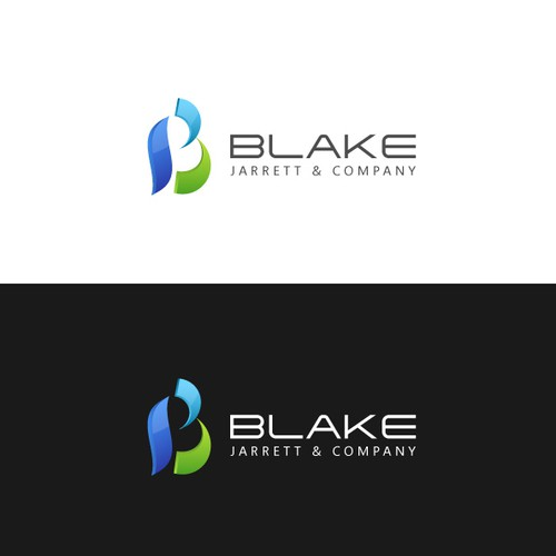 Help Blake Jarrett & Company with a new logo