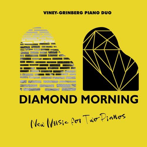 Piano Music Album Cover