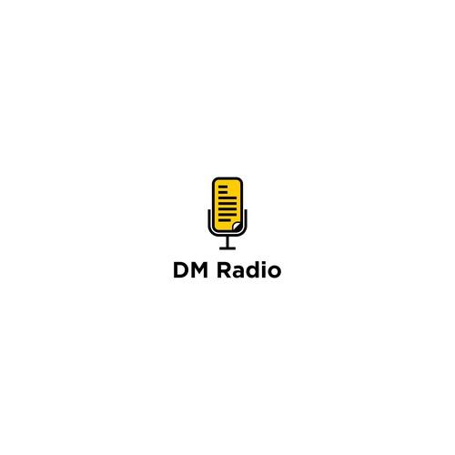 logo radio data management