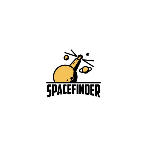 Logo for available space search engine