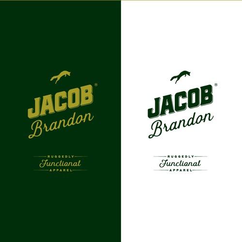 Winning entry, Jacob Brandon