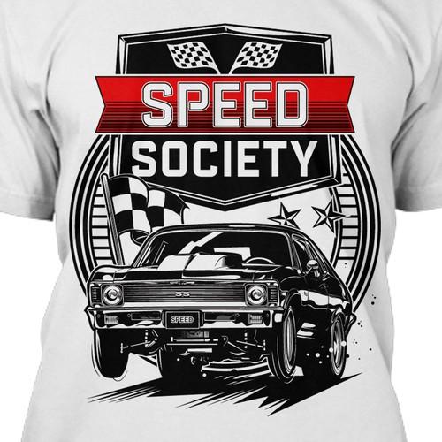 Speed S