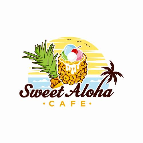 Sweet Aloha Cafe