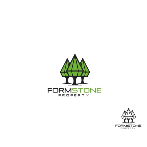 Create the next logo for Formstone Property