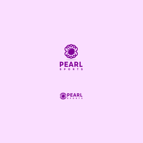 Logo Concept for Pearl Sports