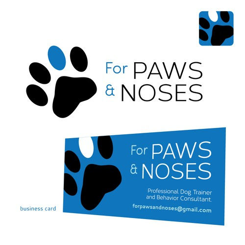 For Paws & Noses