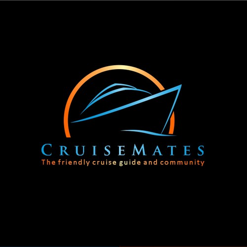 Help CruiseMates with a new logo