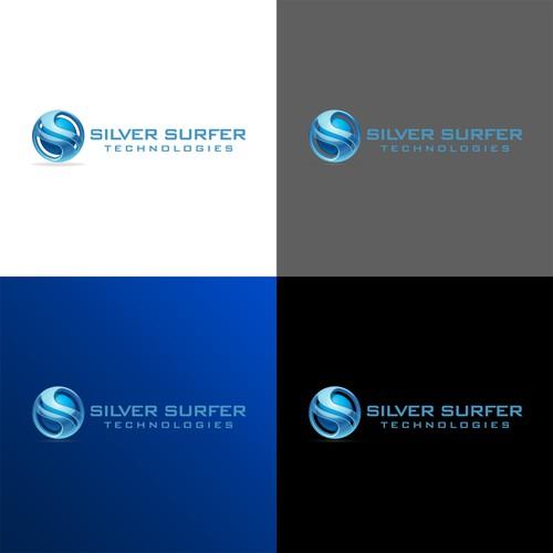 Silver Surfer Technologies logo