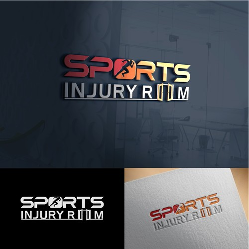 Sports Injury Room