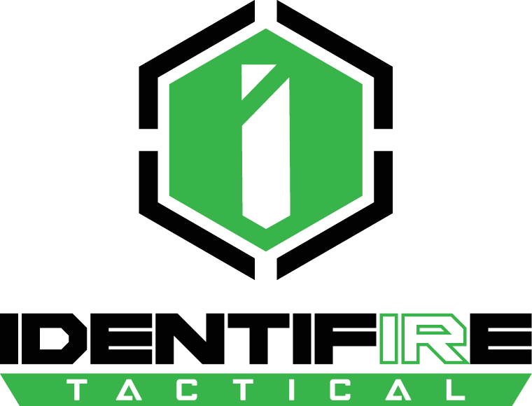 Tactical company looking for new branding logo