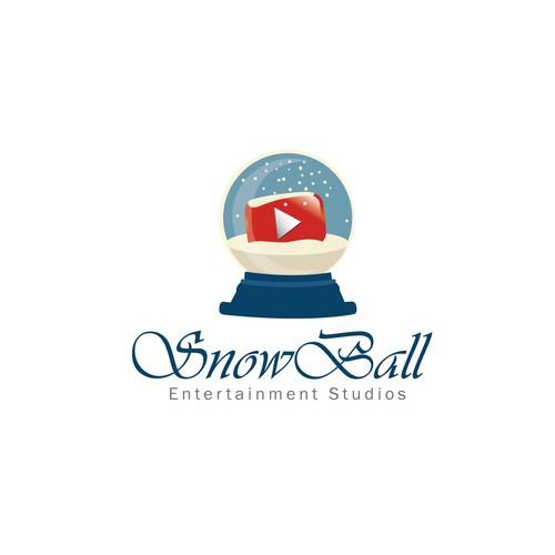 Logo fo SnowBall contests