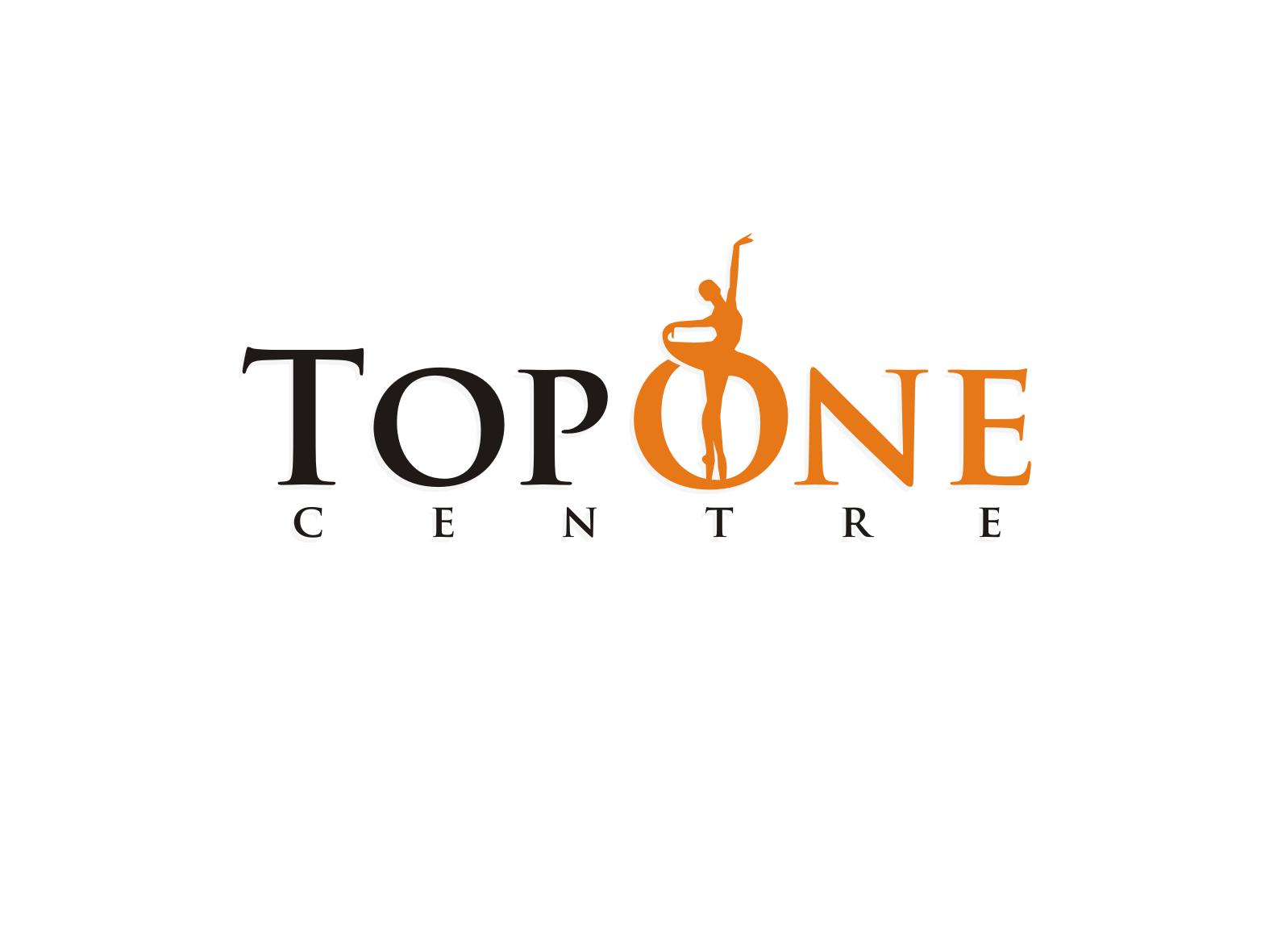 logo for Top 1 Centre