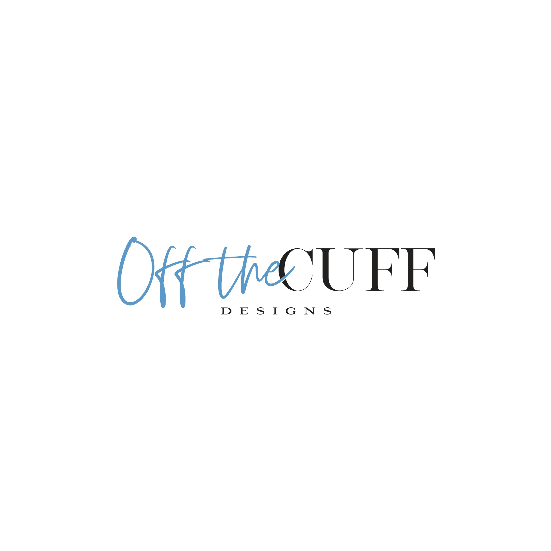 Be 'Off the Cuff' amazing ... I need you!!  Please send in your best original art with a WOW factor!