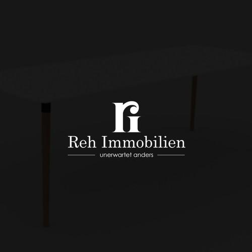 RI monogram