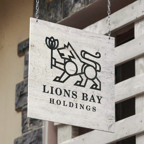 lions Agricultural logo