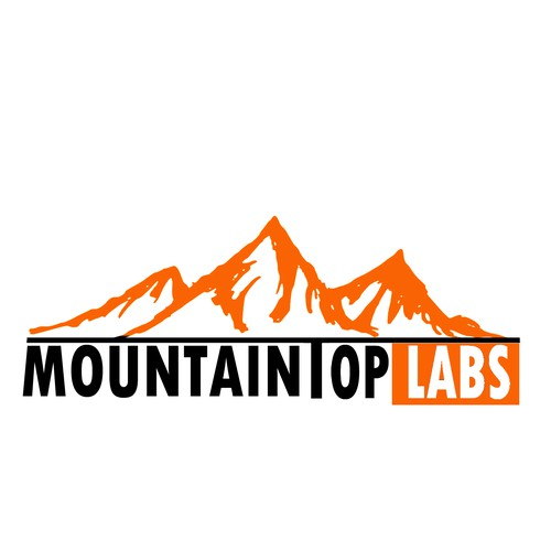 Designed For Mountain Top Labs Ltd
