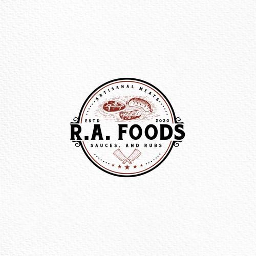 Logo Design for Artisanal Meats & foods company