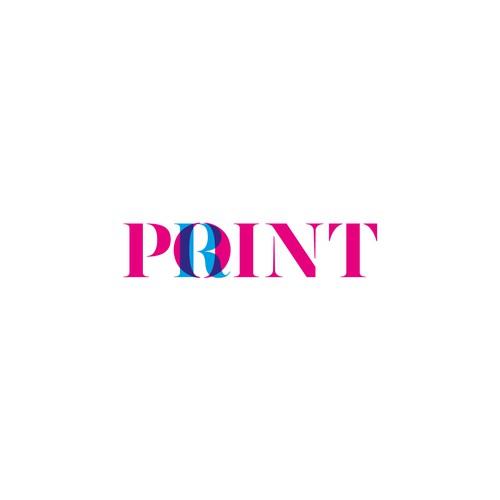 Logo for printpoint