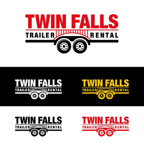 TwinFalls Trailer Rental